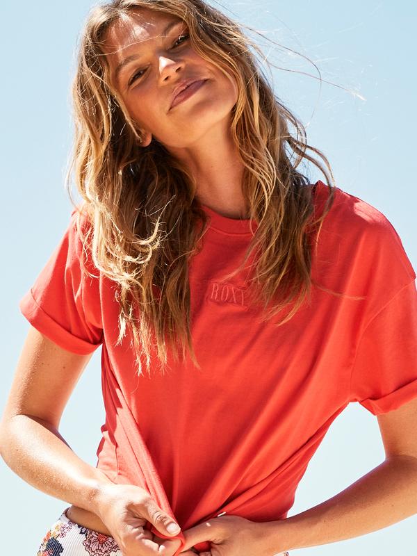 Surfing In Sunshine - T-Shirt for Women  URJZT03623
